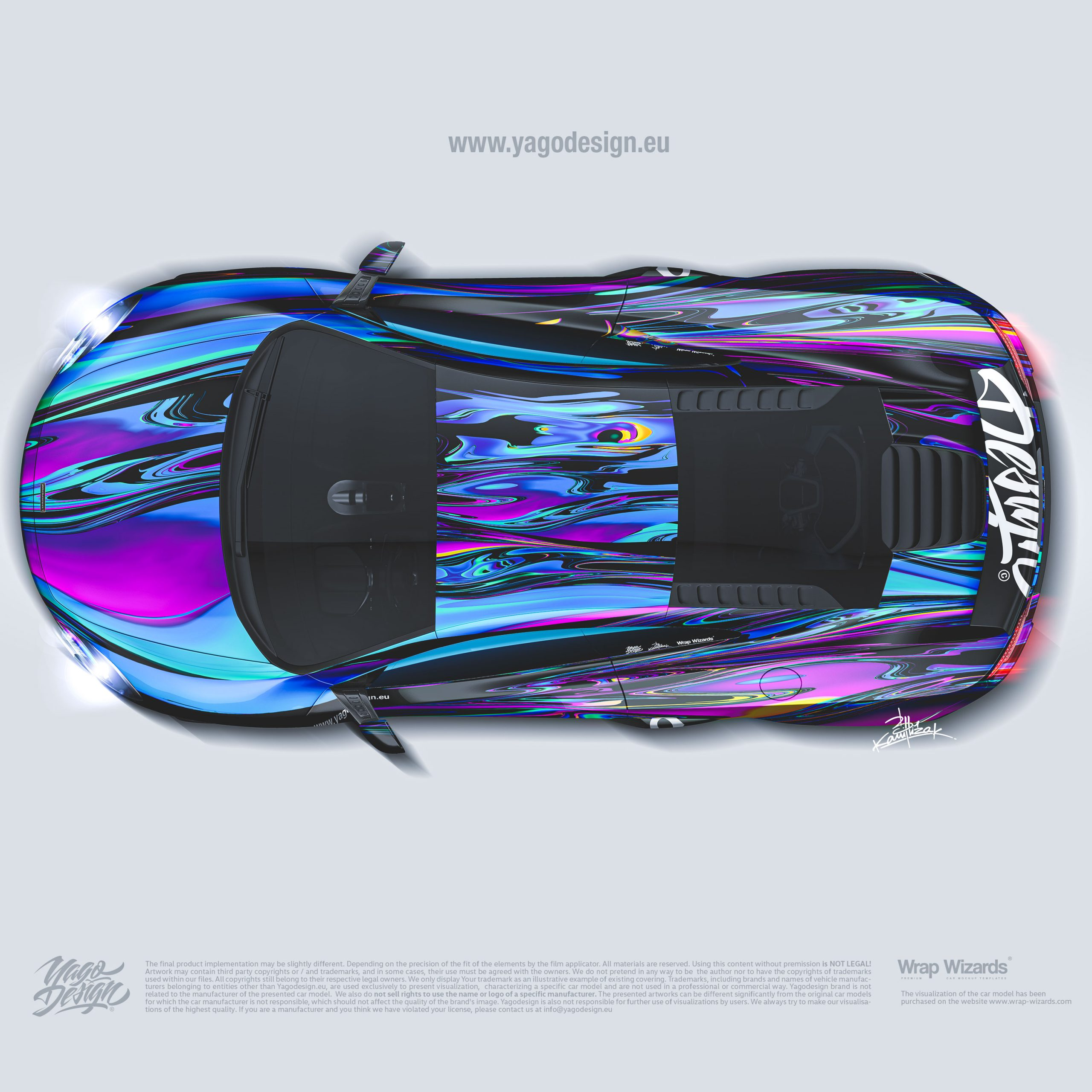 McLaren-650S-Coupe-By-Yagodesign-Automotive-Design-Studio-Top-View-scaled