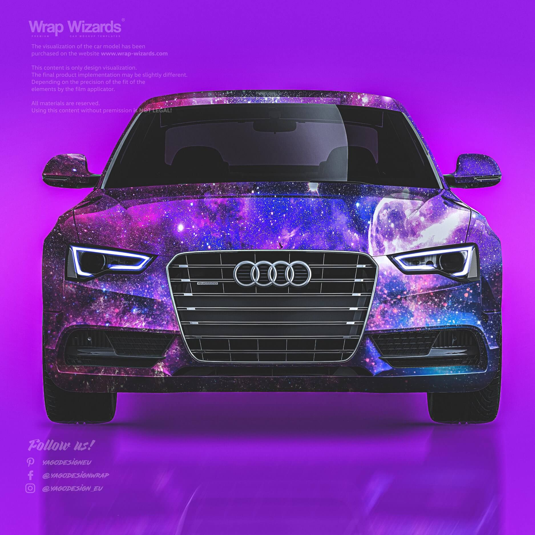 Audi-RS5-by-Yagodesign-Galaxy-Theme-wrapped-by-BGscarstyle-1