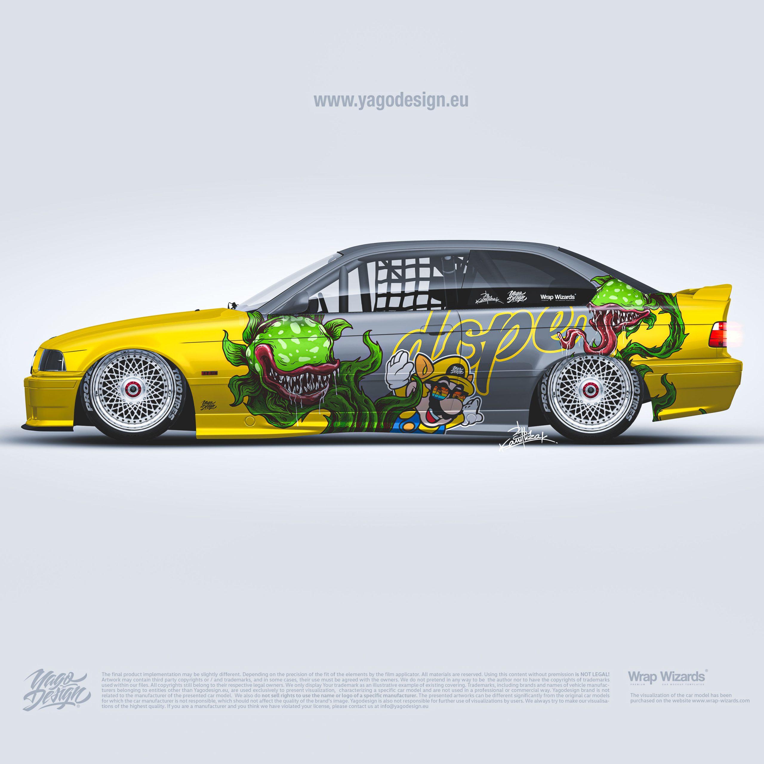 BMW-E36-BY-YAGODESIGN-Automotive-Design-Studio