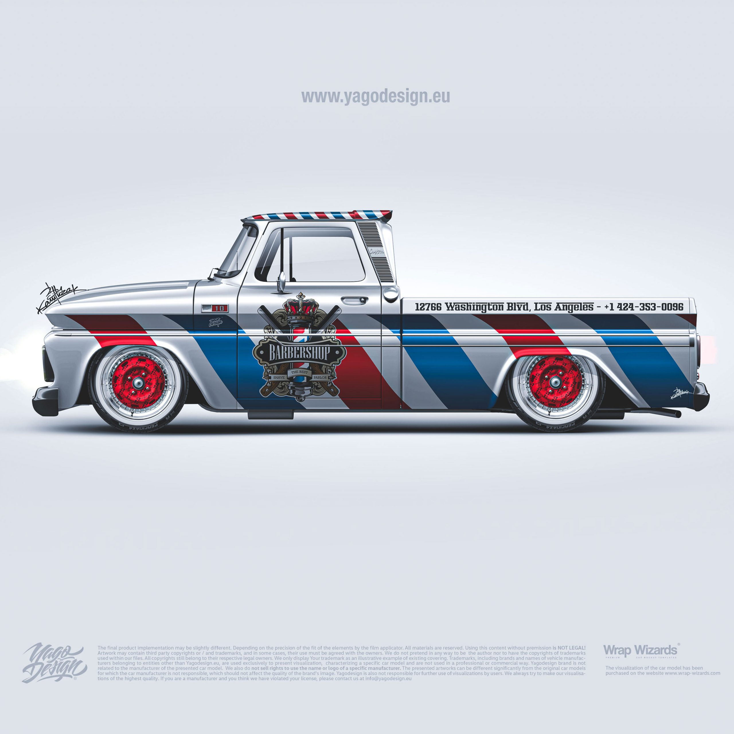 Chevrolet-C-10–by-Yagodesign-Livery-Design-Car-wrapping-studio