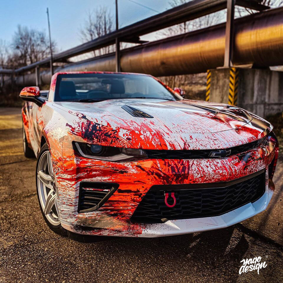 Chevrolet-Camaro-SS-Convertible-2014-by-Yagodesign-bloody-2