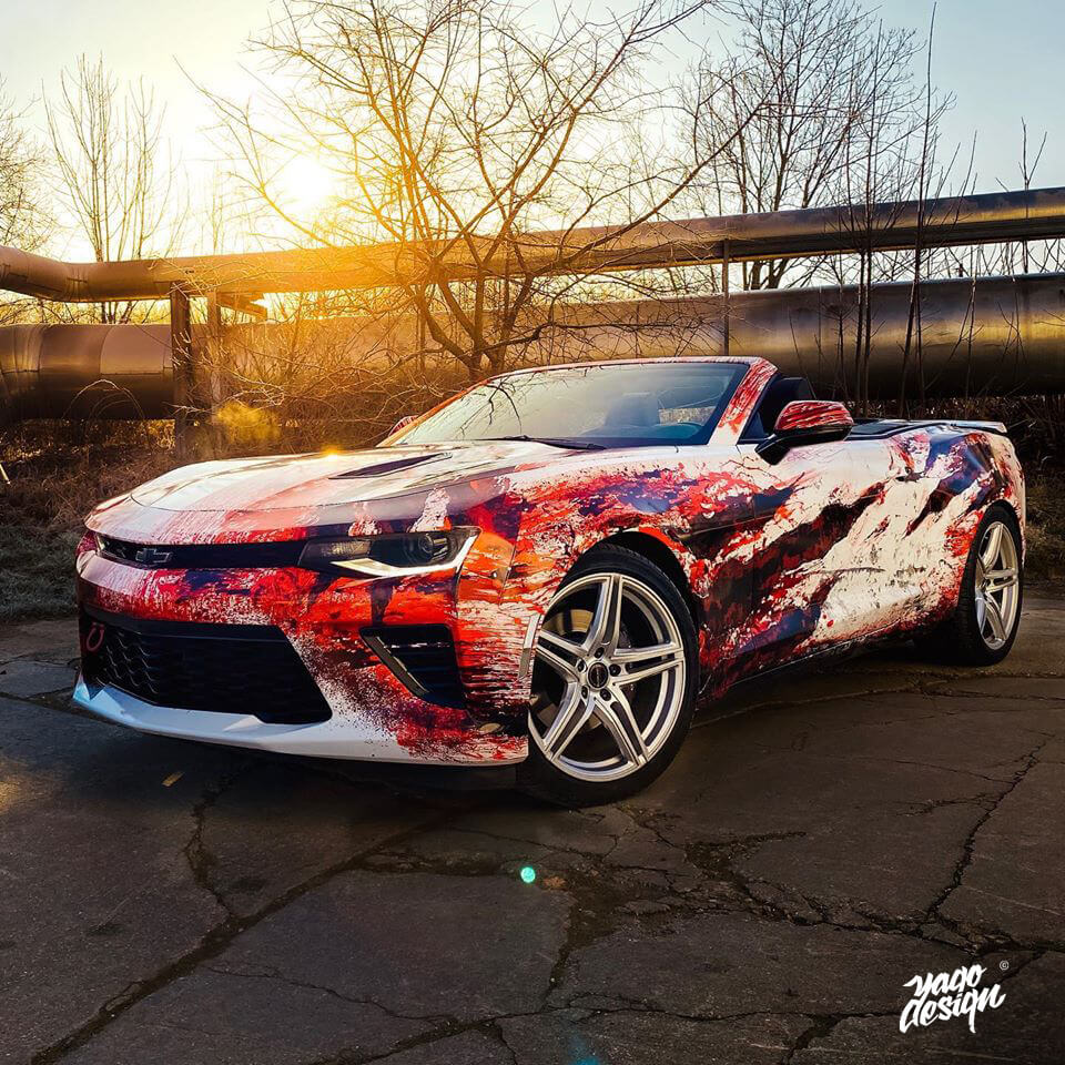Chevrolet-Camaro-SS-Convertible-2014-by-Yagodesign-bloody-6
