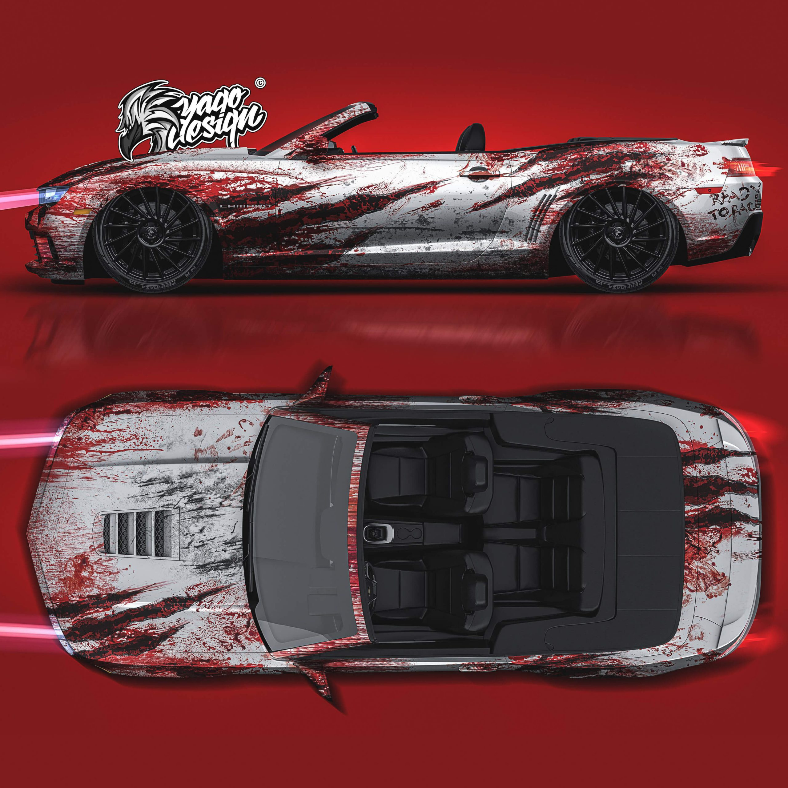 Chevrolet-Camaro-SS-Convertible-2014-by-Yagodesign-bloody-scaled
