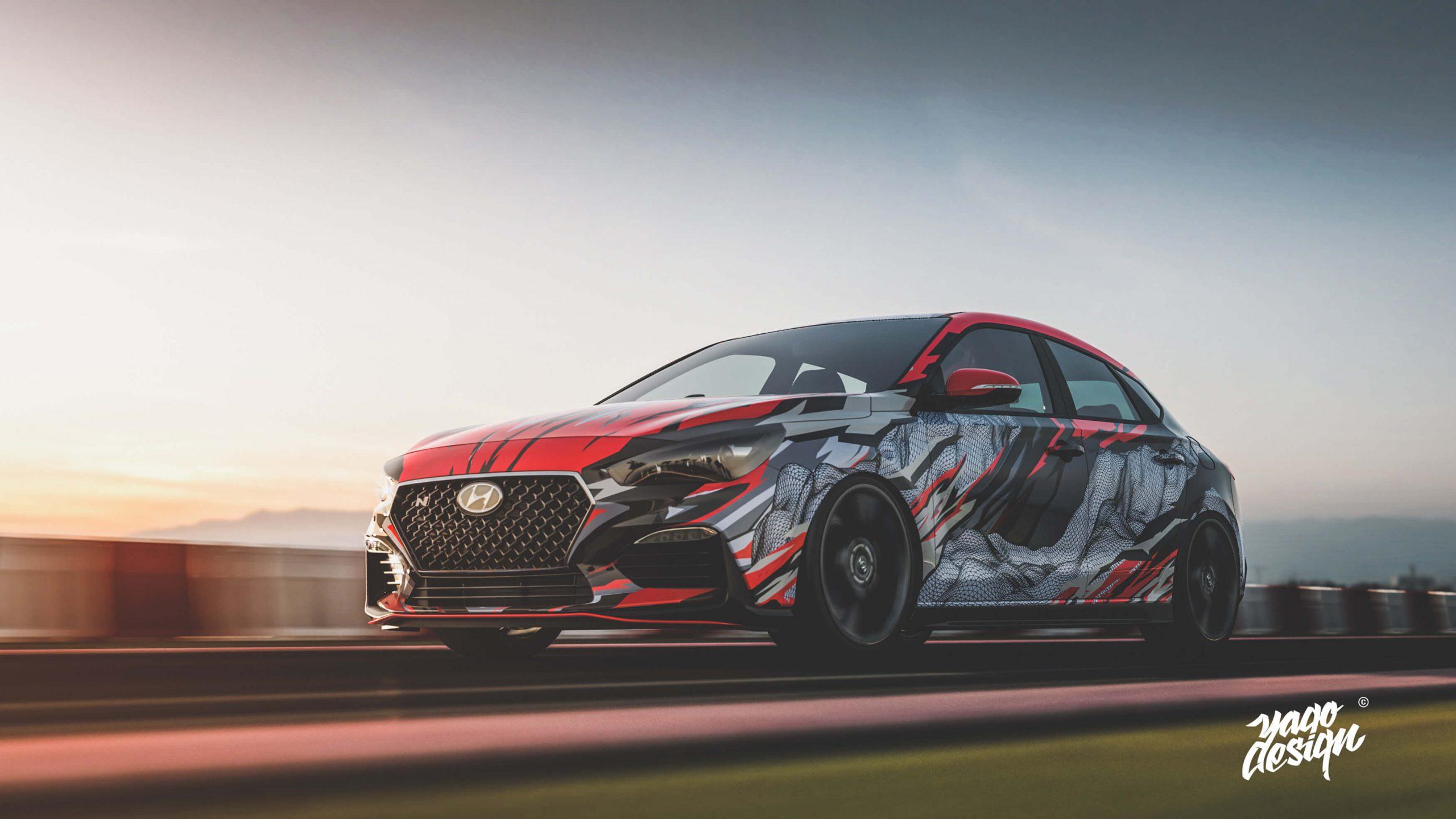Hyundai-I30-N-Line-race-track-4K-PHOTOSHOPED-scaled