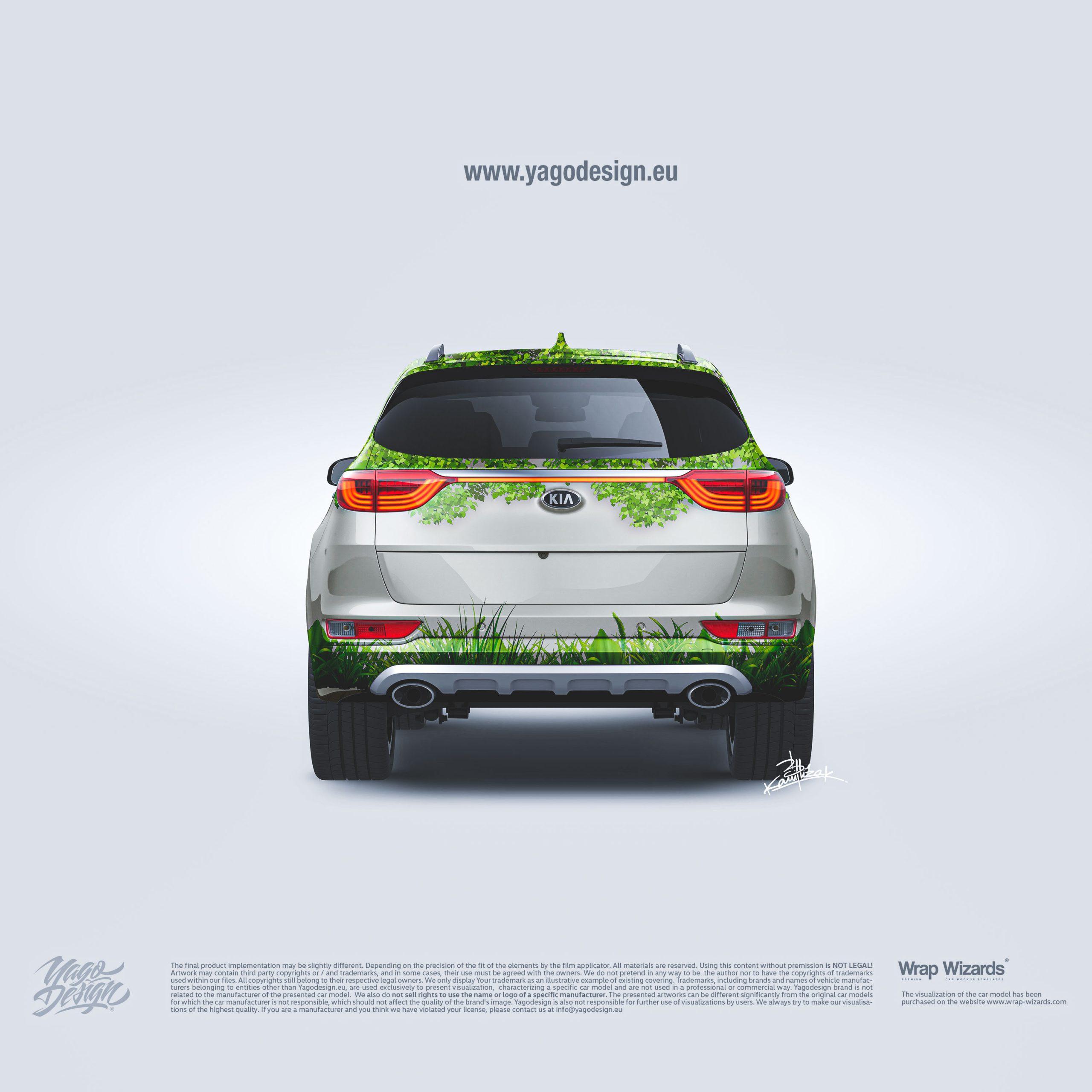 KIA-Sportage-2016-Livery-Design-By-Yagodesign-Automotive-Design-Studio-rear-view-scaled