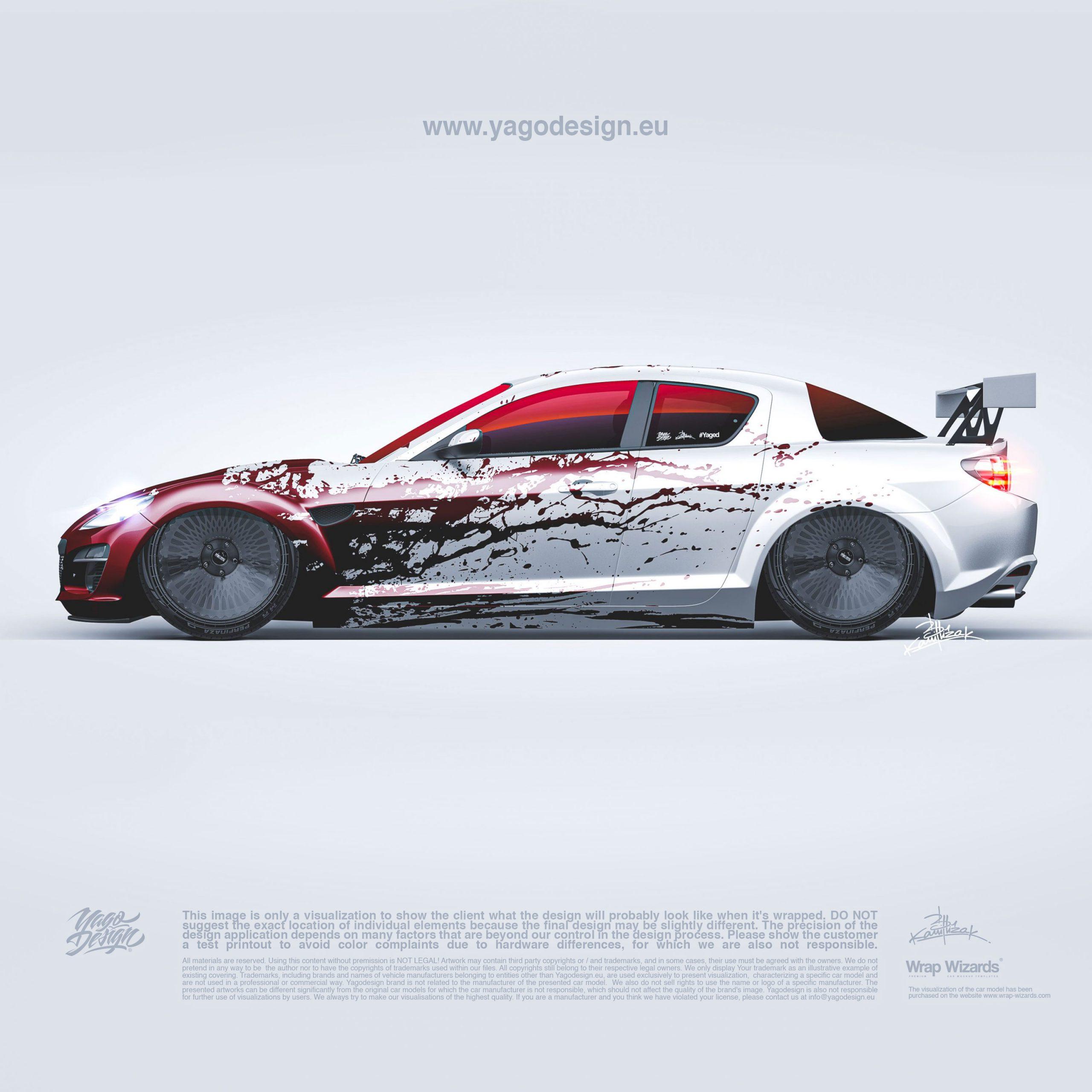 Mazda-RX-8