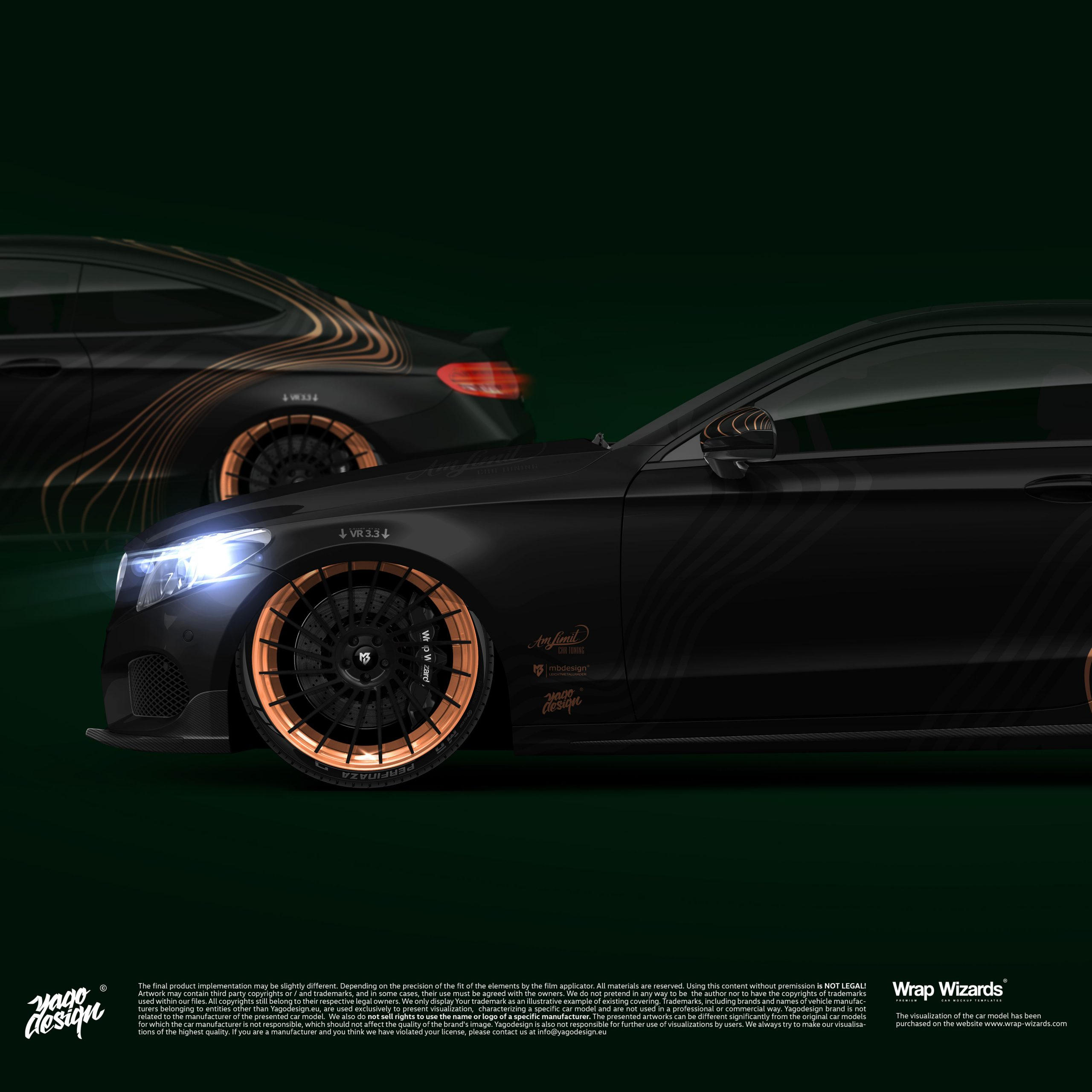 Mercedes-Benz-C63-Coupe-2017-by-Yagodesign-2020-2