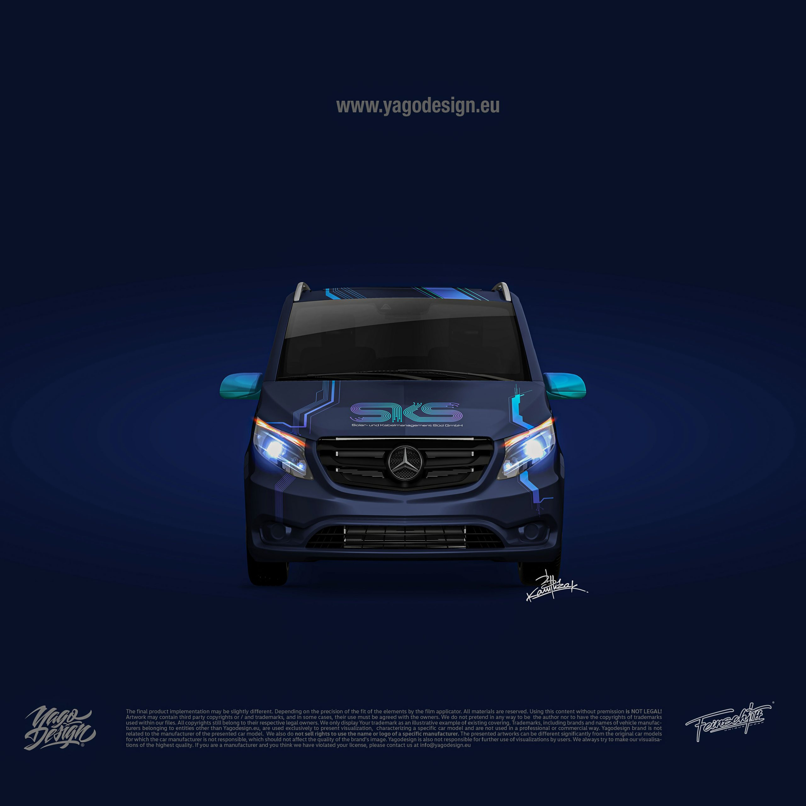 Mercedes-Benz-Vito-Panel-Van-by-Yagodesign-Automotive-Design-Studio-Front-View-scaled