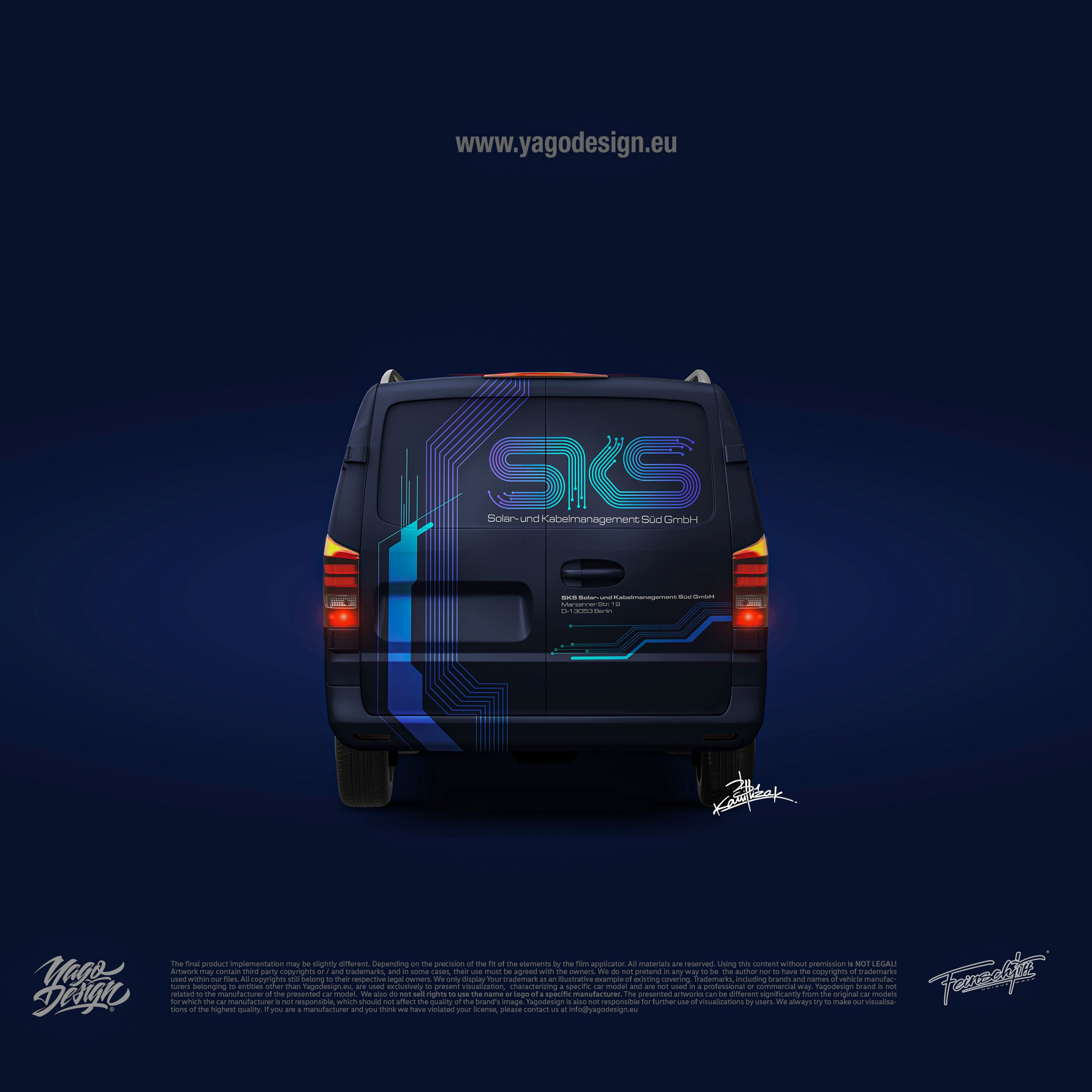 Mercedes-Benz-Vito-Panel-Van-by-Yagodesign-Automotive-Design-Studio-Rear-View-scaled