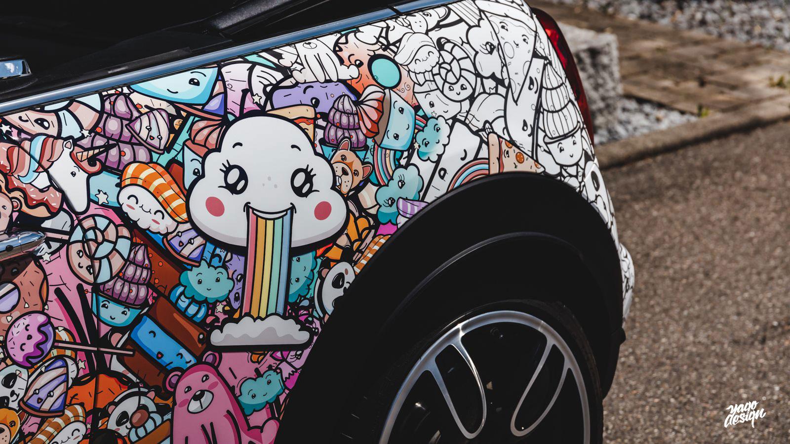 Mini-cooper-JCW-by-Yagodesign-by-Kamil-Lizak-Car-wrapping-Design-Studio-Automotive-Design-Studio-Kawai-9