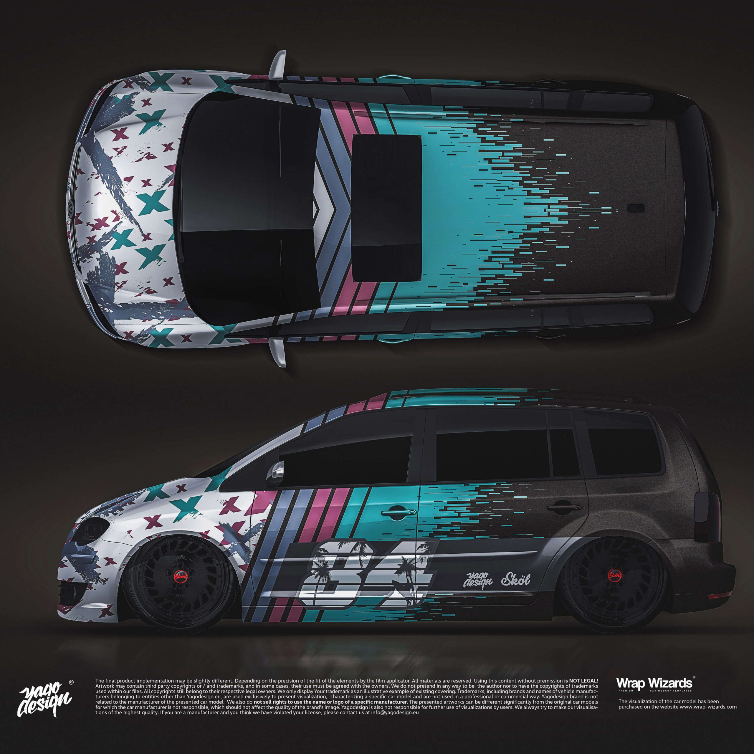 VW-Touran-2007-by-Yagodesign-2020-Car-Wrapping-3
