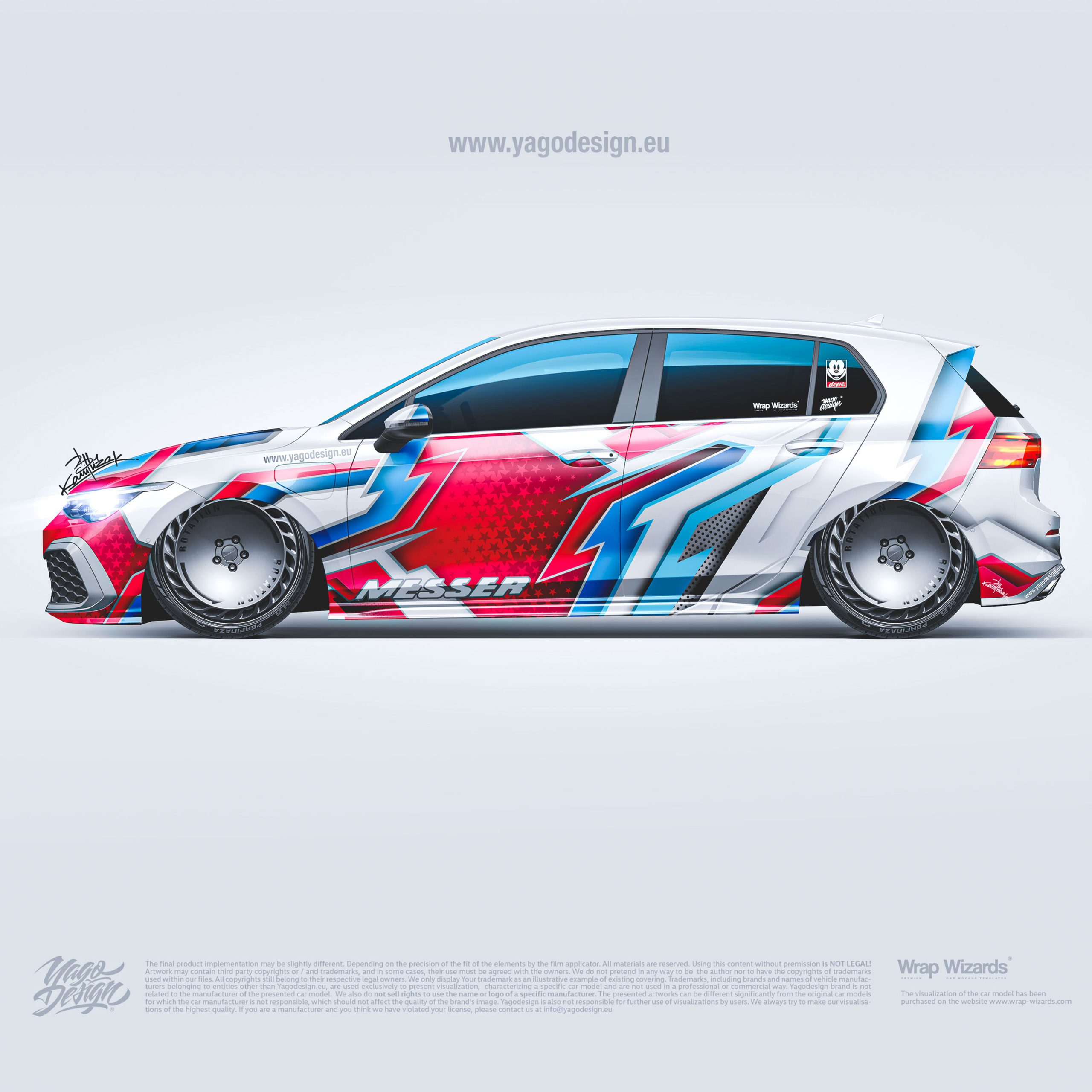 Volkswagen-Golf-MK8-GTI–by-Yagodesign-Livery-Design-Car-wrapping-studio-by-Kamil-Lizak
