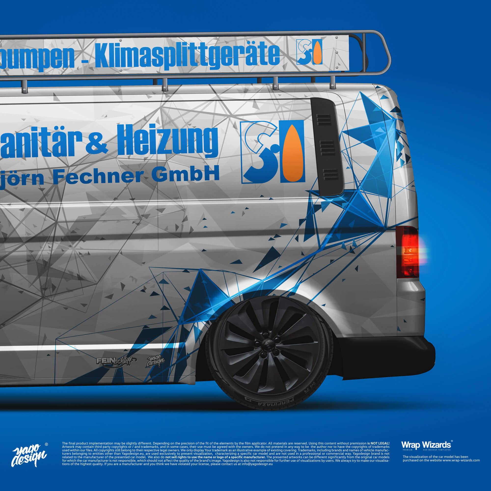 Volkswagen-Transporter-T5-Carwrapping-Design-Studio-Side-2