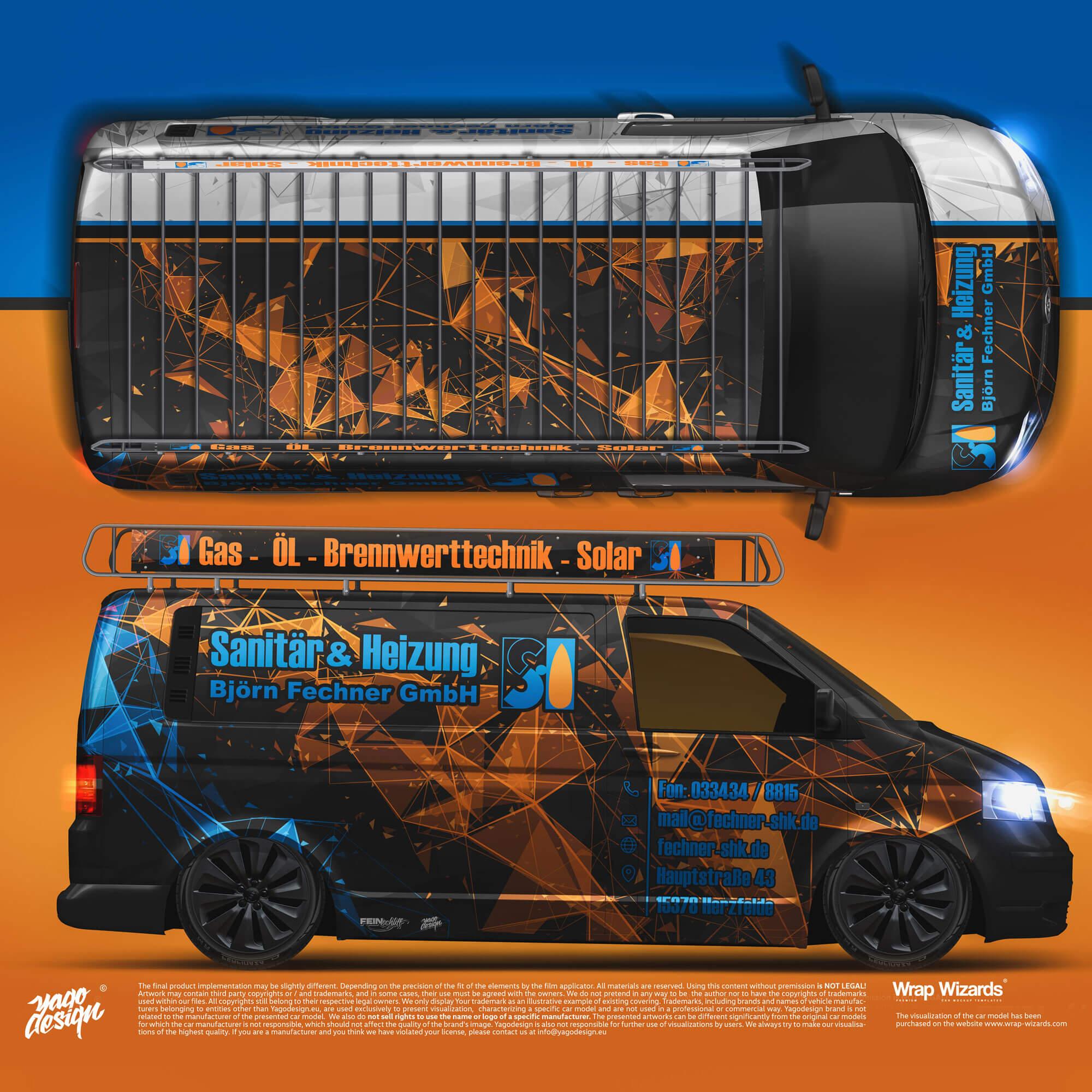 Volkswagen-Transporter-T5-Carwrapping-Design-Studio-side-top-1