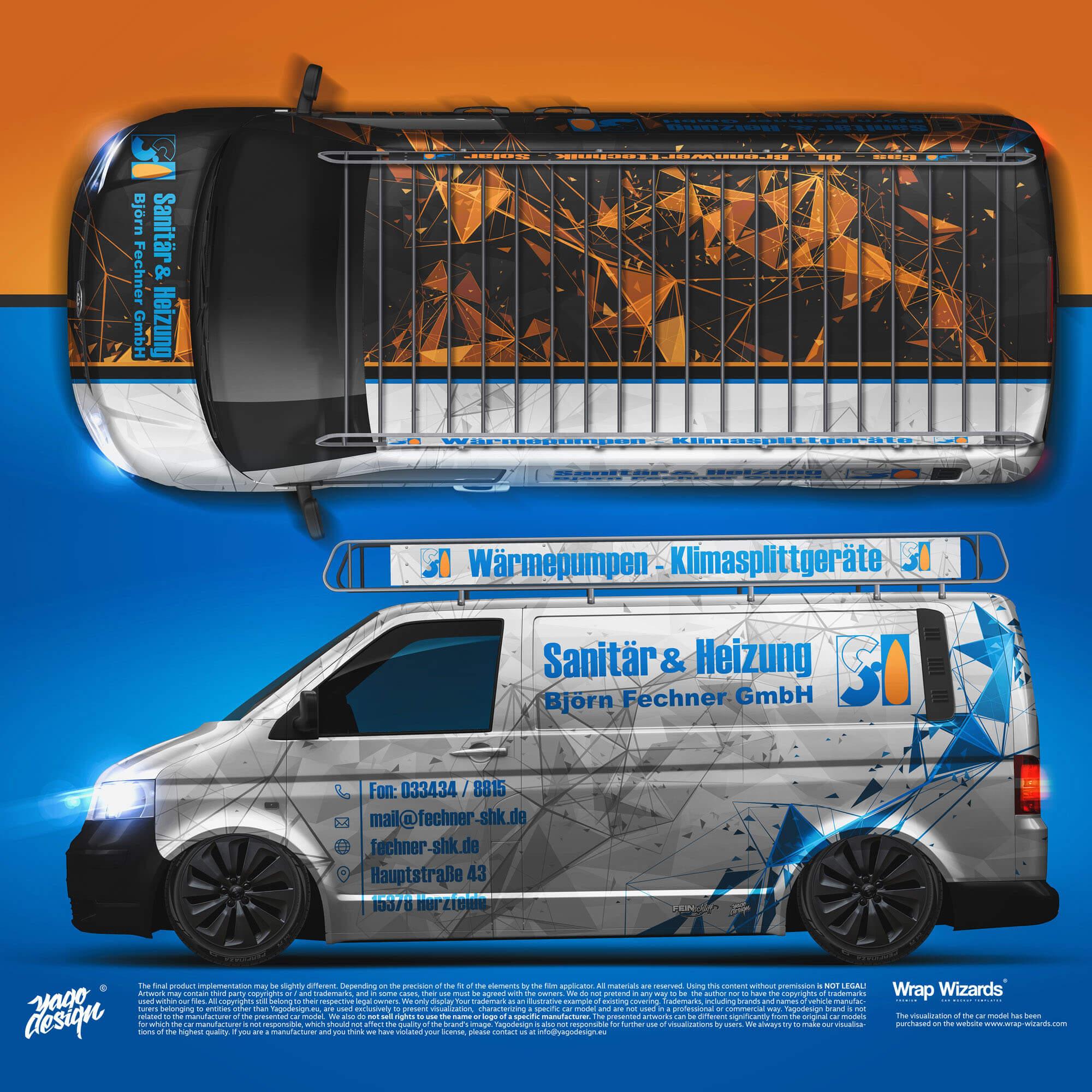 Volkswagen-Transporter-T5-Carwrapping-Design-Studio-side-top2