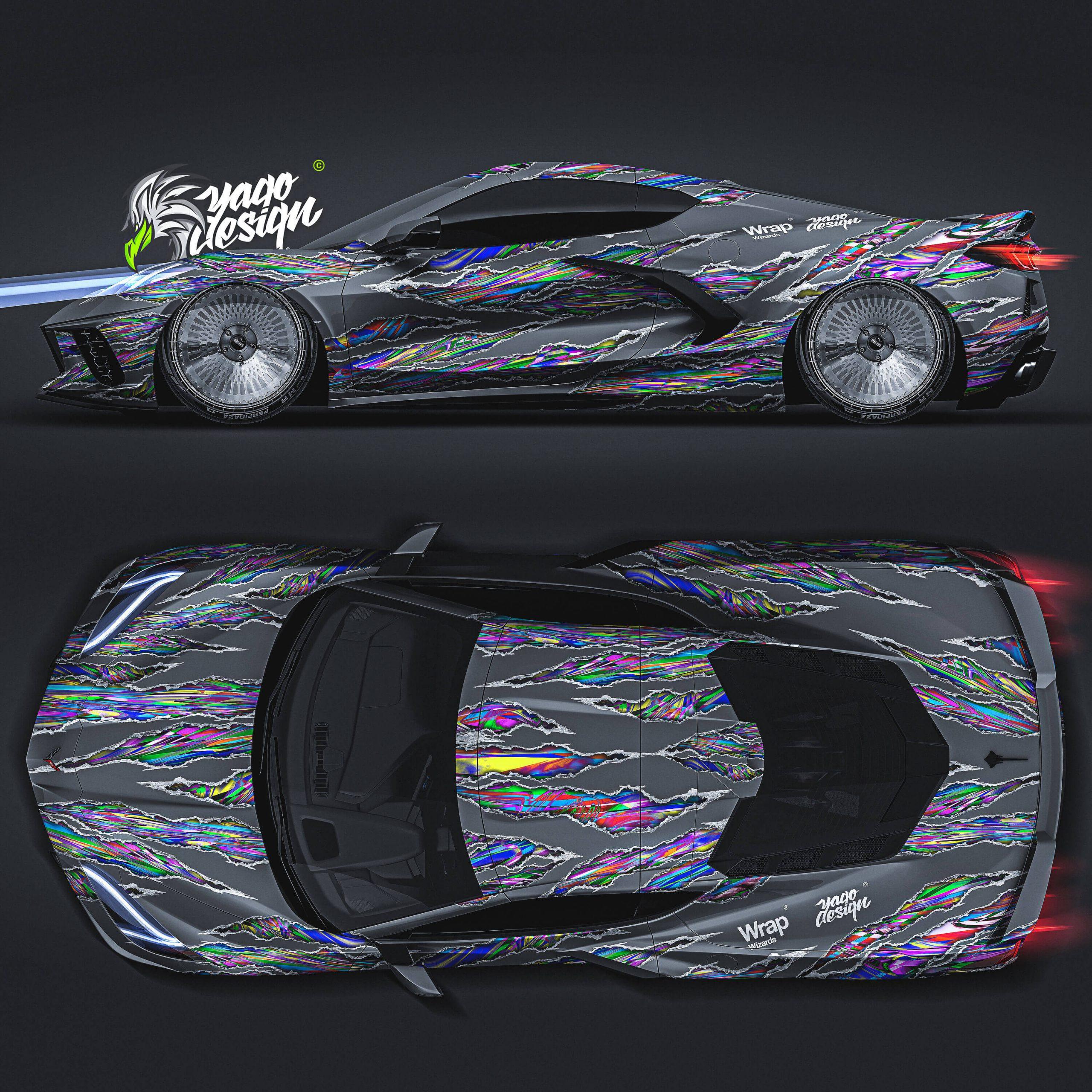 Chevrolet-Corvette-C8-Stingray-2020-by-Yagodesign-2019-scaled