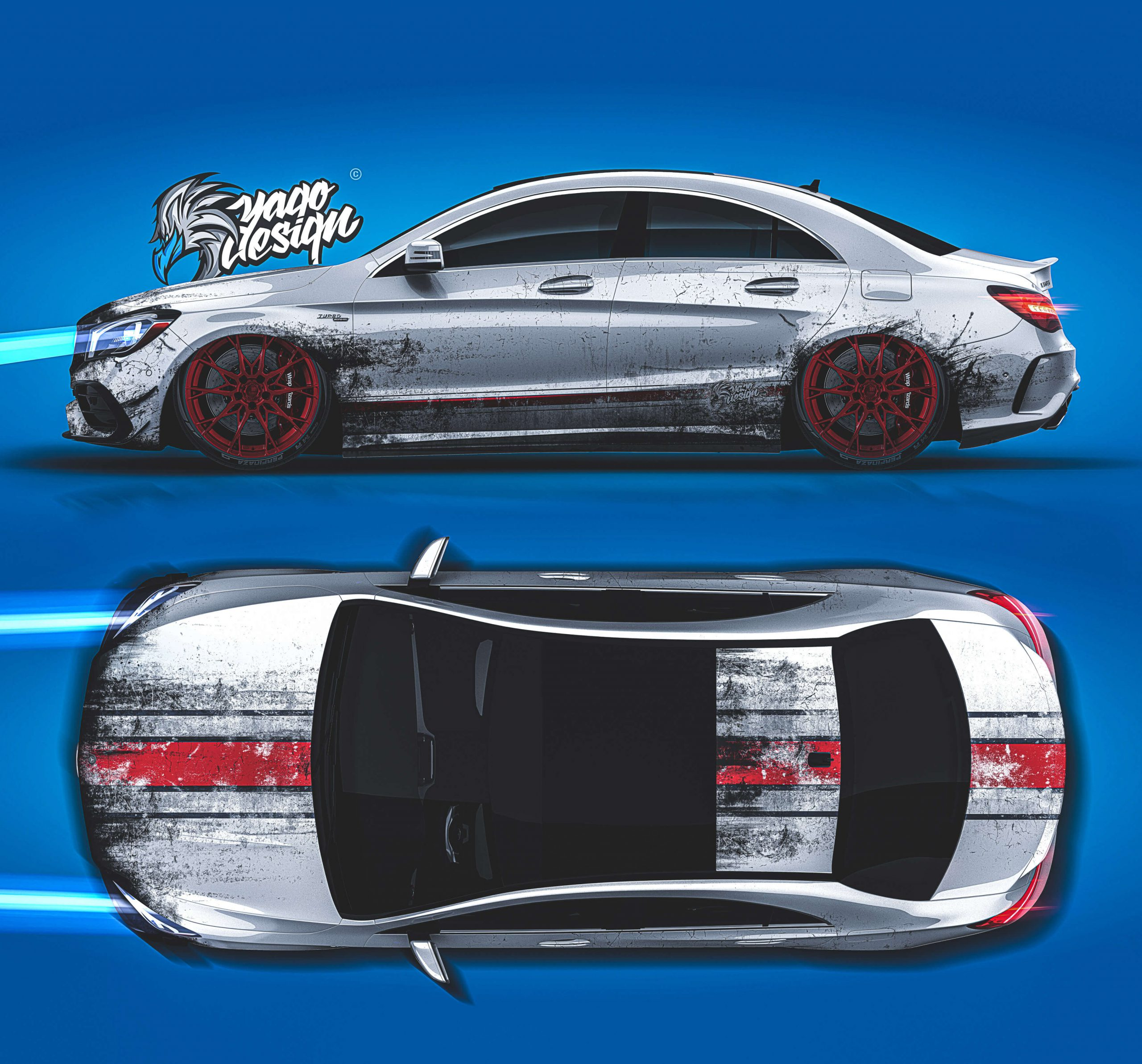 Mercedes-Benz-CLA45-AMG-by-Yagodesign-2019-3-scaled