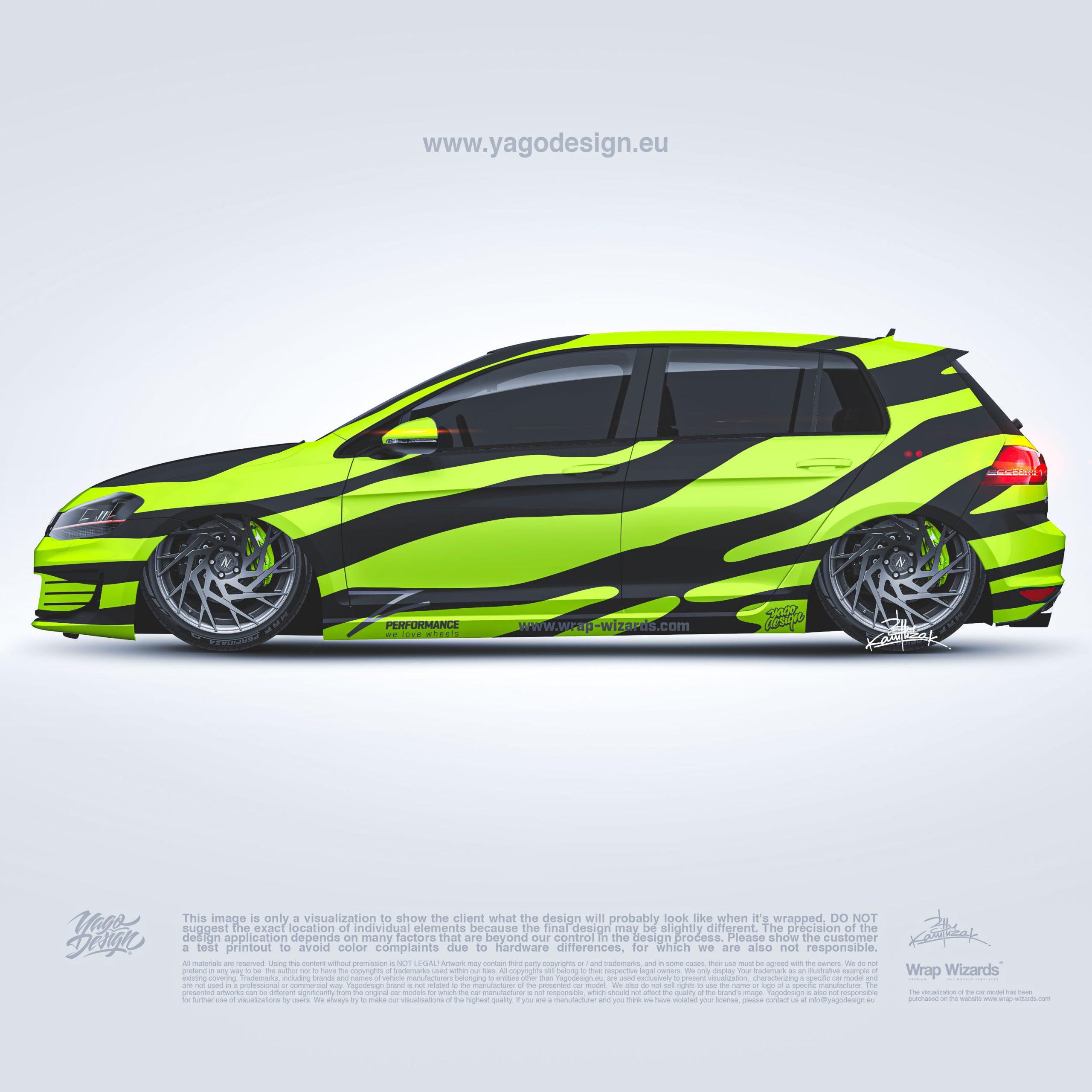 Volkswagen-Golf-MK7-GTI