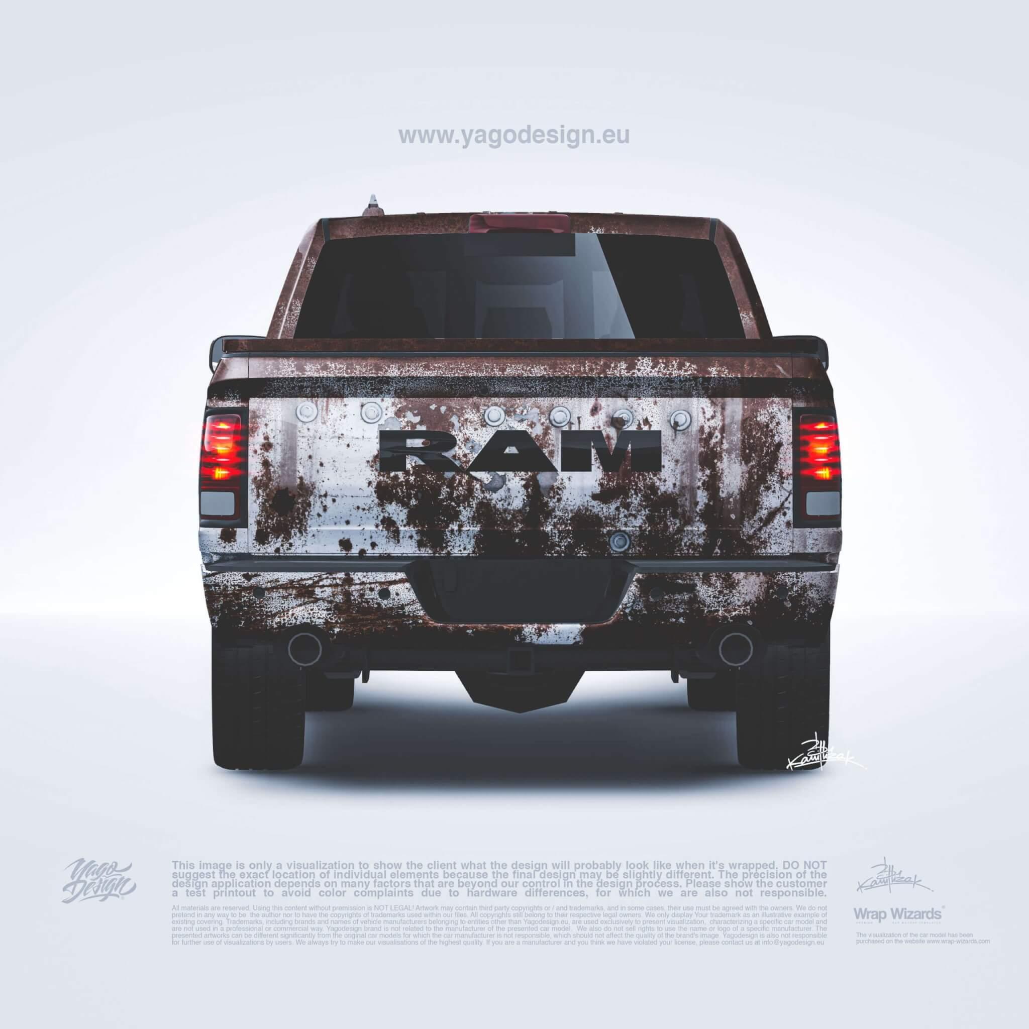 Dodge-RAM-1500-2017–by-Yagodesign-rV