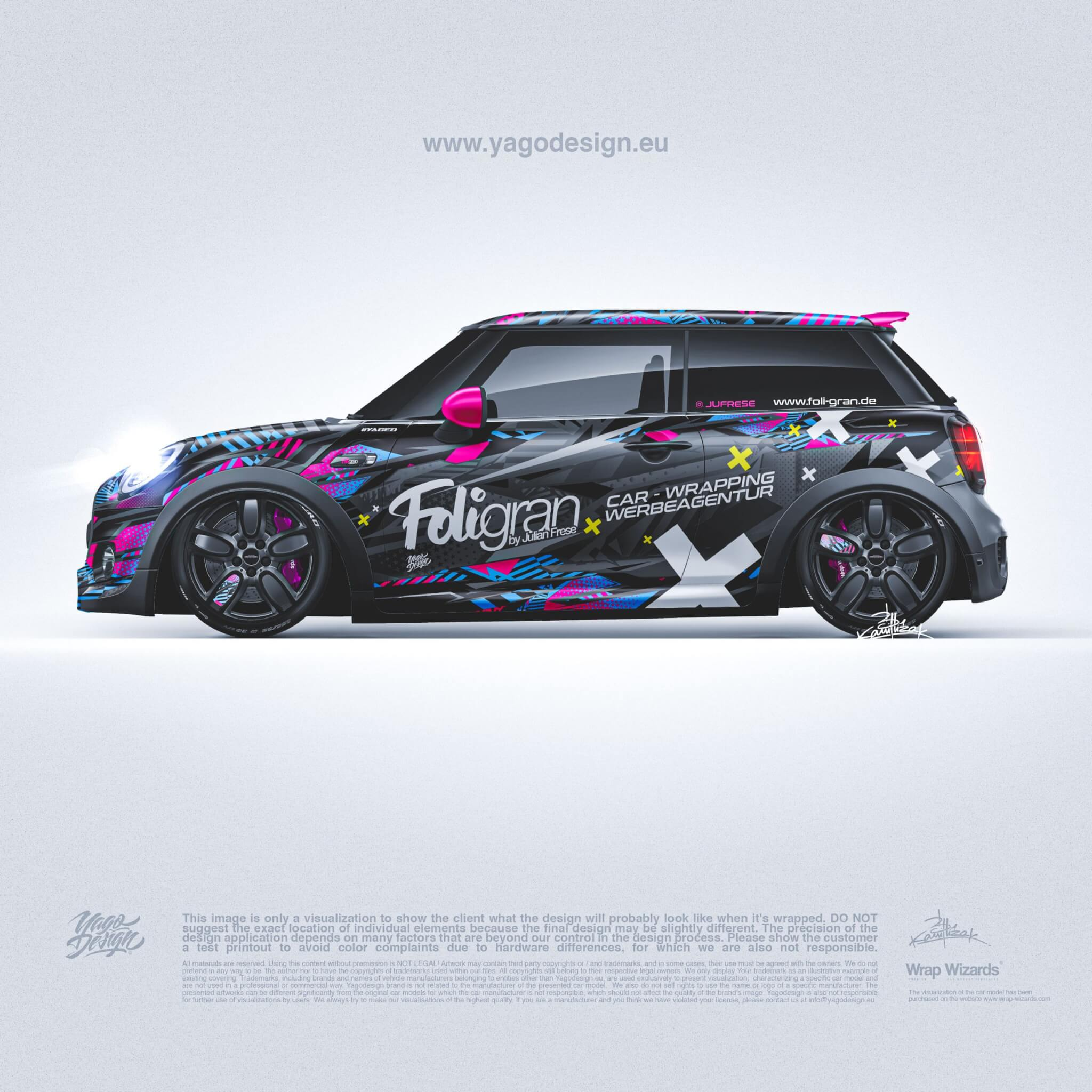 Mini-Cooper-R56-3500-by-yagodesign-px