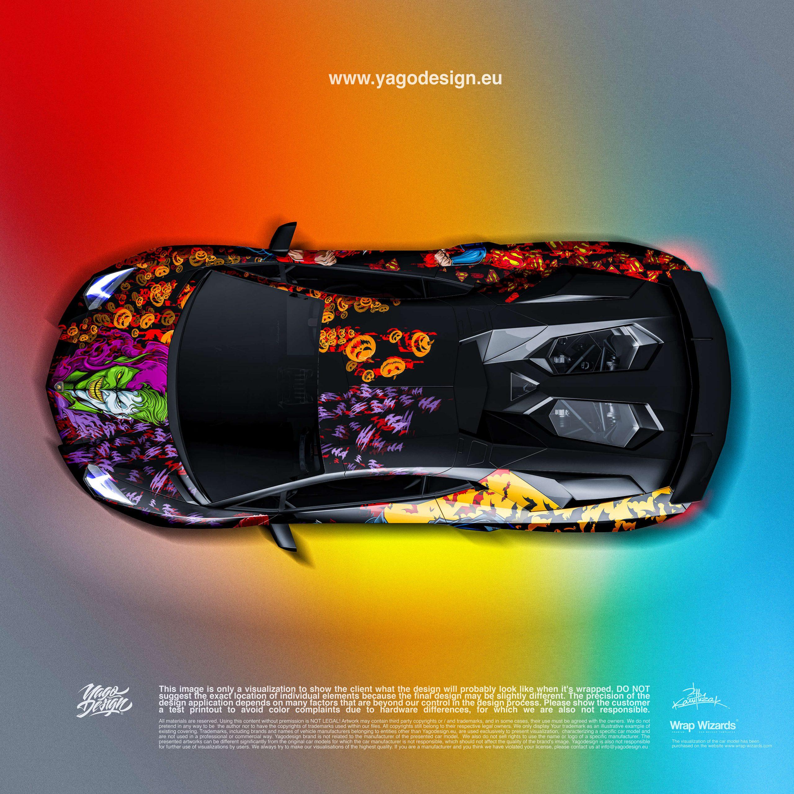lamborghini-Aventador-S-MARVEL–DC-by-Yagodesign-HardTop3500